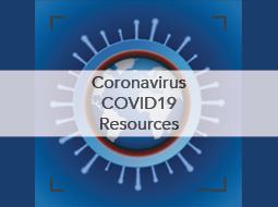 Corona Virus Resources Article Image