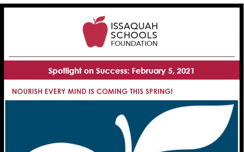 New Article: Spotlight on Success: February 5, 2021