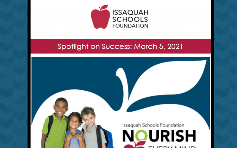 New Article: Spotlight on Success: March, 2021 - Available in English, Chinese, and Spanish!