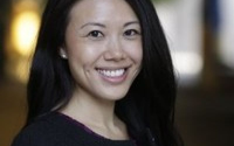 New Article: Penny Chang Named to Director of Development