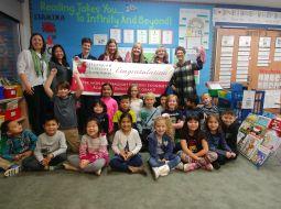 Classroom Enrichment Grants Article Image
