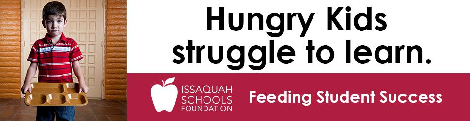 Feeding Student Success Issaquah Schools Foundation